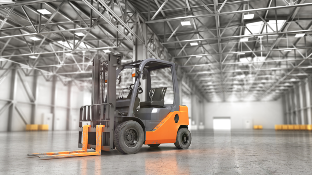 5 Ways to Observe National Forklift Safety Day