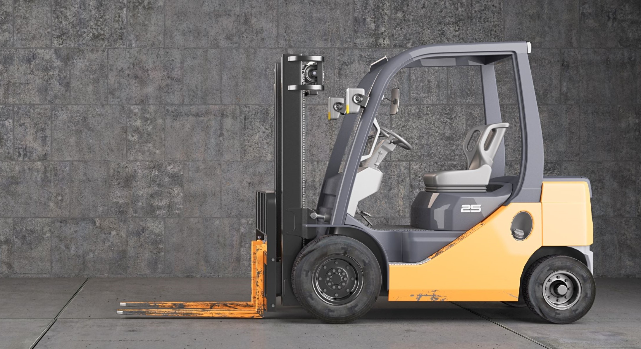 How to Prioritize Forklift Safety in Your Warehouse