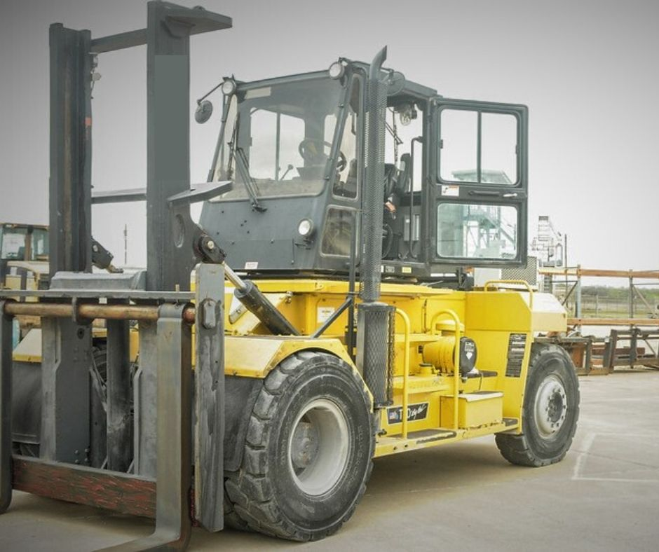 Used outdoor forklifts for sale