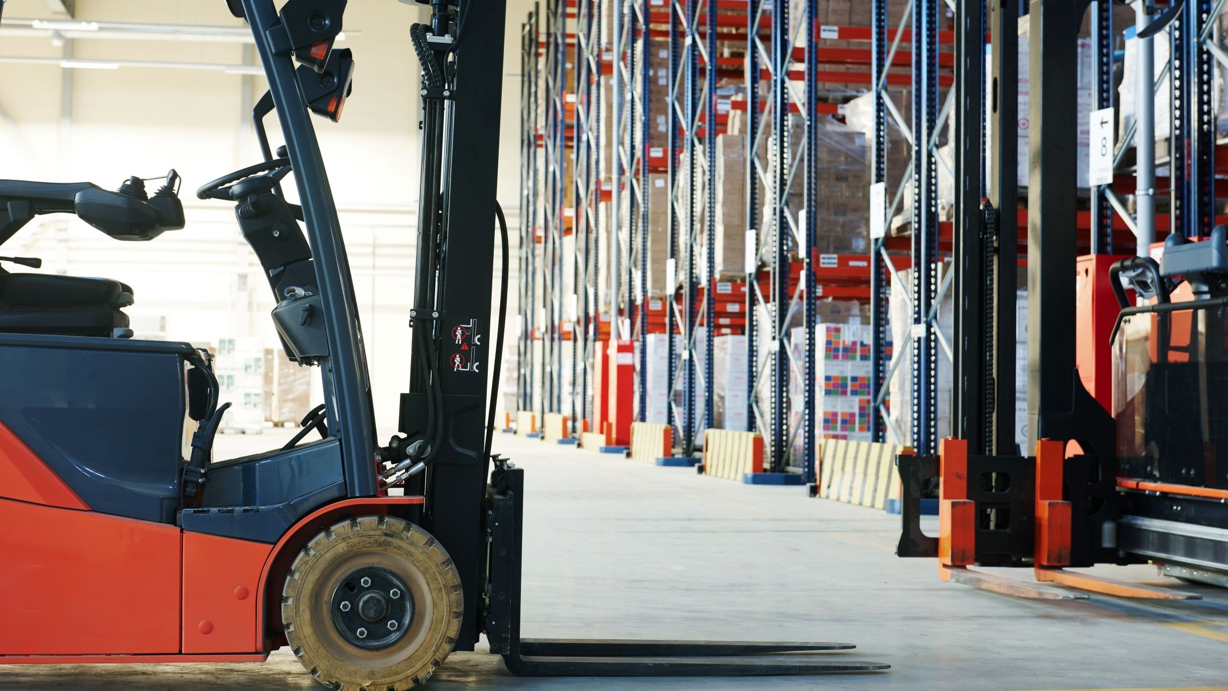 Everything You Need to Know About Hydrogen Fuel Cell Forklifts