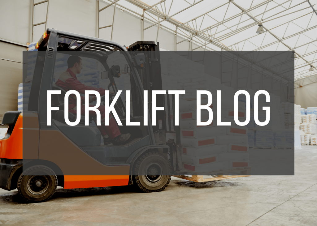Tips for buying a new or used forklift