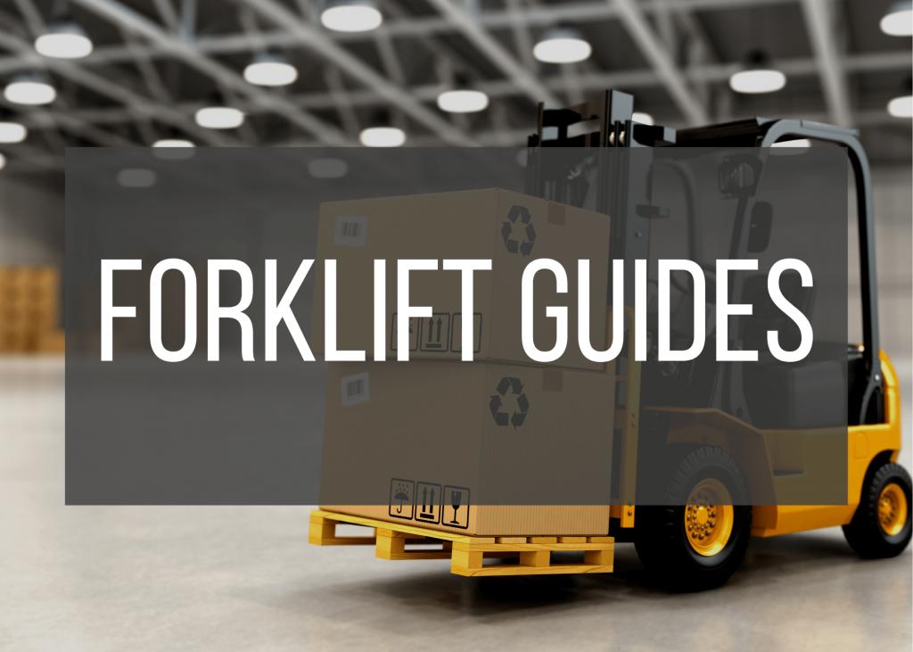 Forklift tips & tricks for businesses across industries