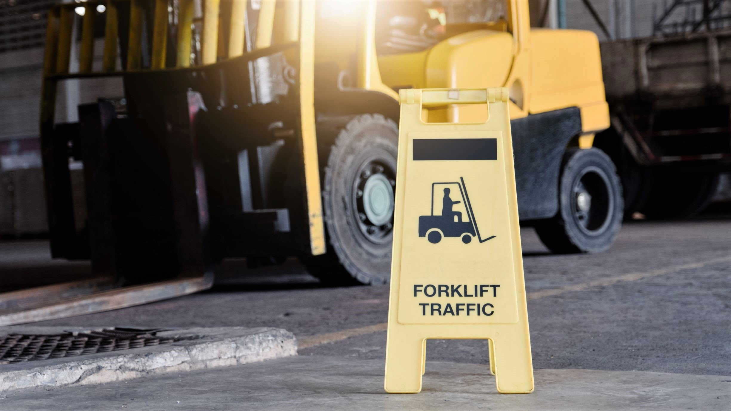 5 Forklift Safety Procedures You Need to Follow