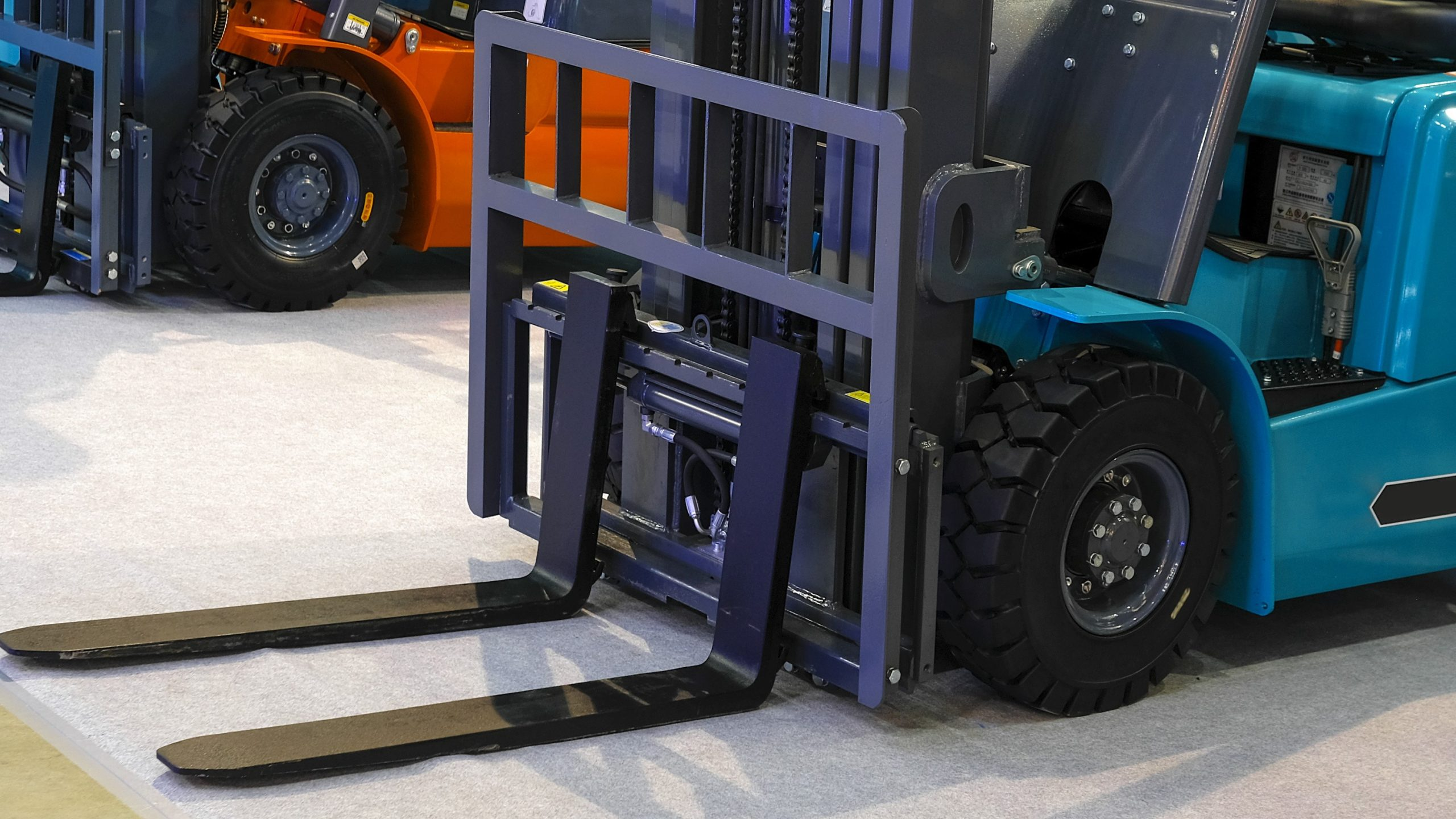 So, You Bent Your Forklift Forks. What Now?