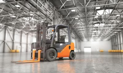 new warehouse forklifts for sale