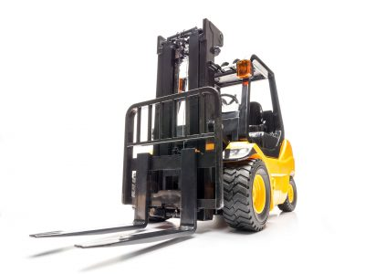 Find New & Used Sit Down Forklifts From Leading Brands