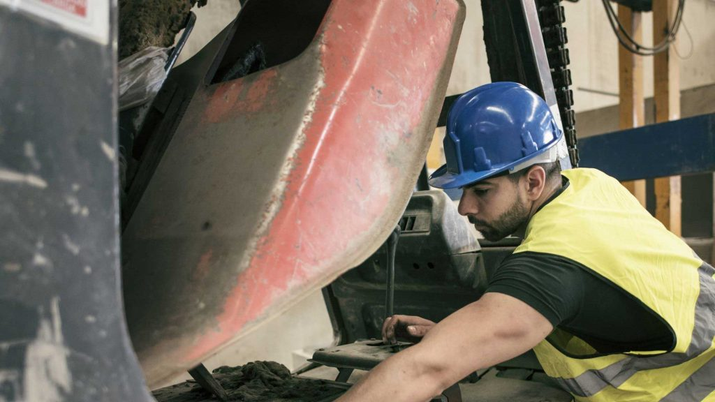 Learn steps to improve forklift safety through operator training.