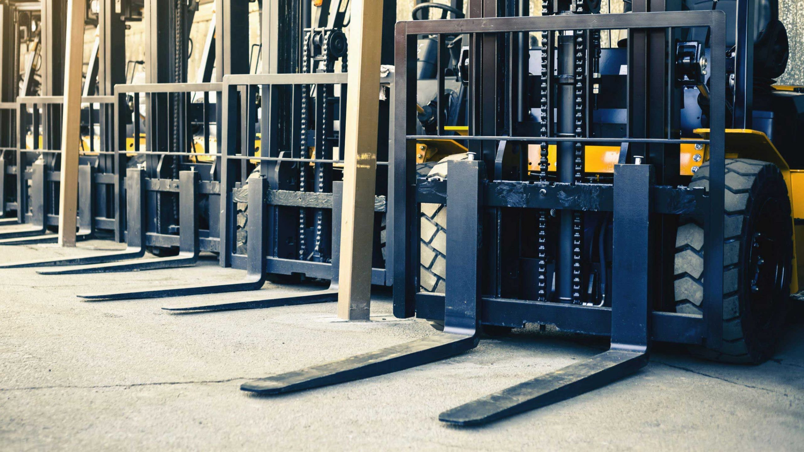 New or Used Forklift: Which is the Better Investment?