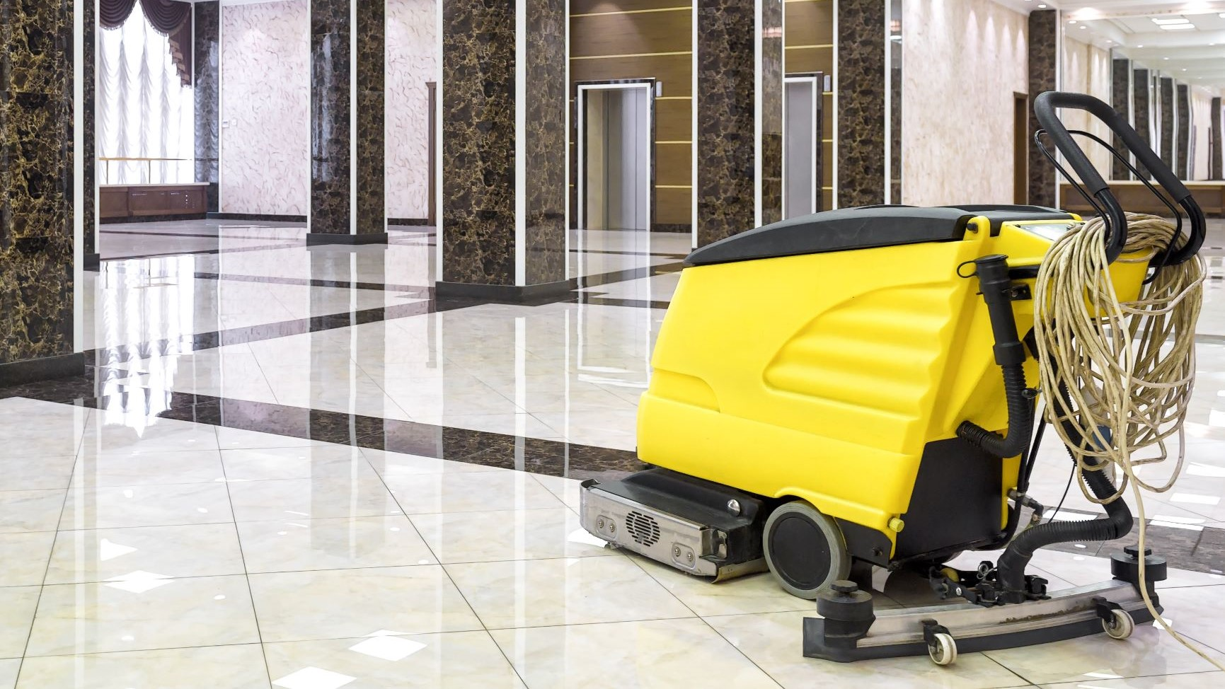 Find the Best Commercial Floor Scrubber in Under 10 Minutes
