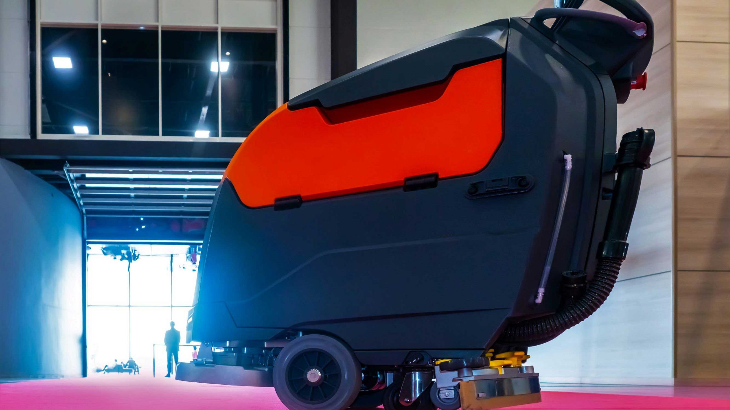 Which Walk-Behind Floor Scrubber Is Best for Your Facility?