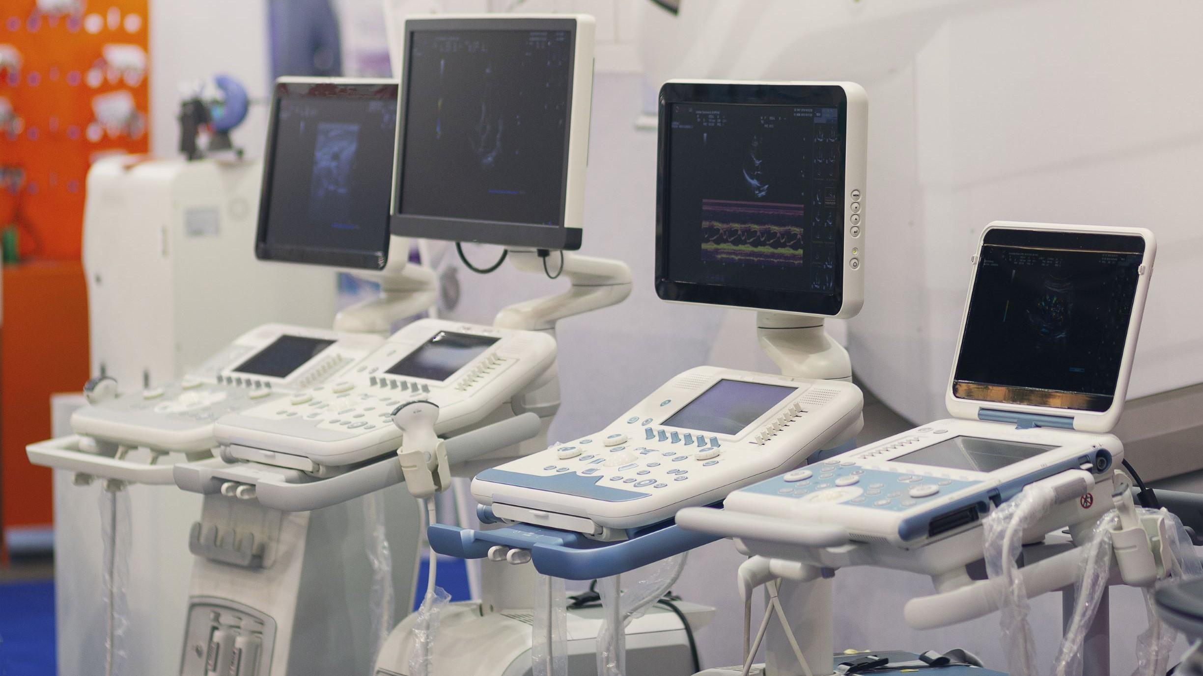 Top Echocardiogram Machines for Your Practice