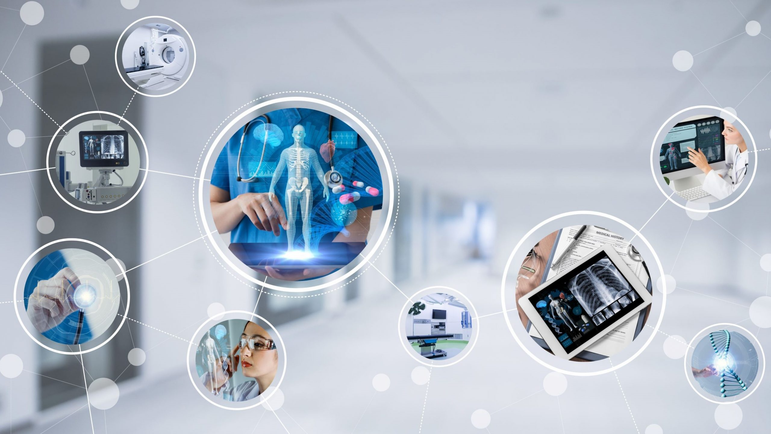 The Role of Artificial Intelligence in Medical Imaging