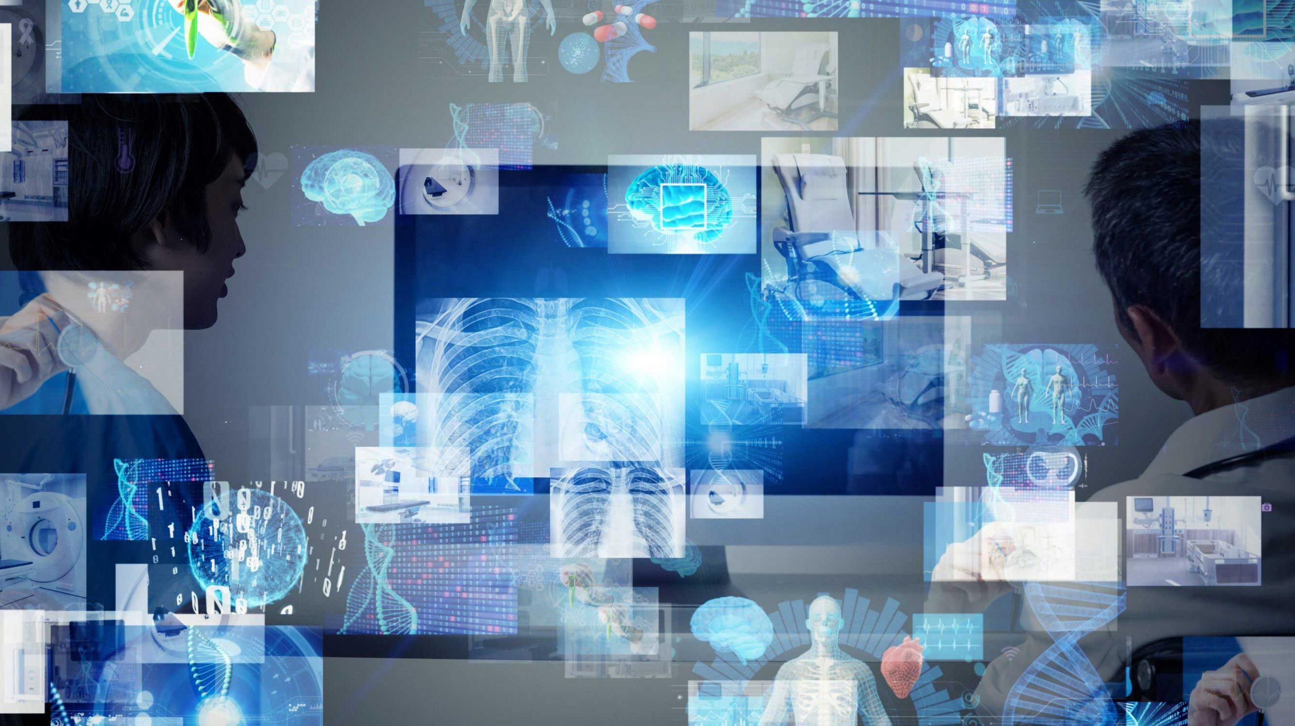 Spotlight on Advancements in Ultrasound Technology