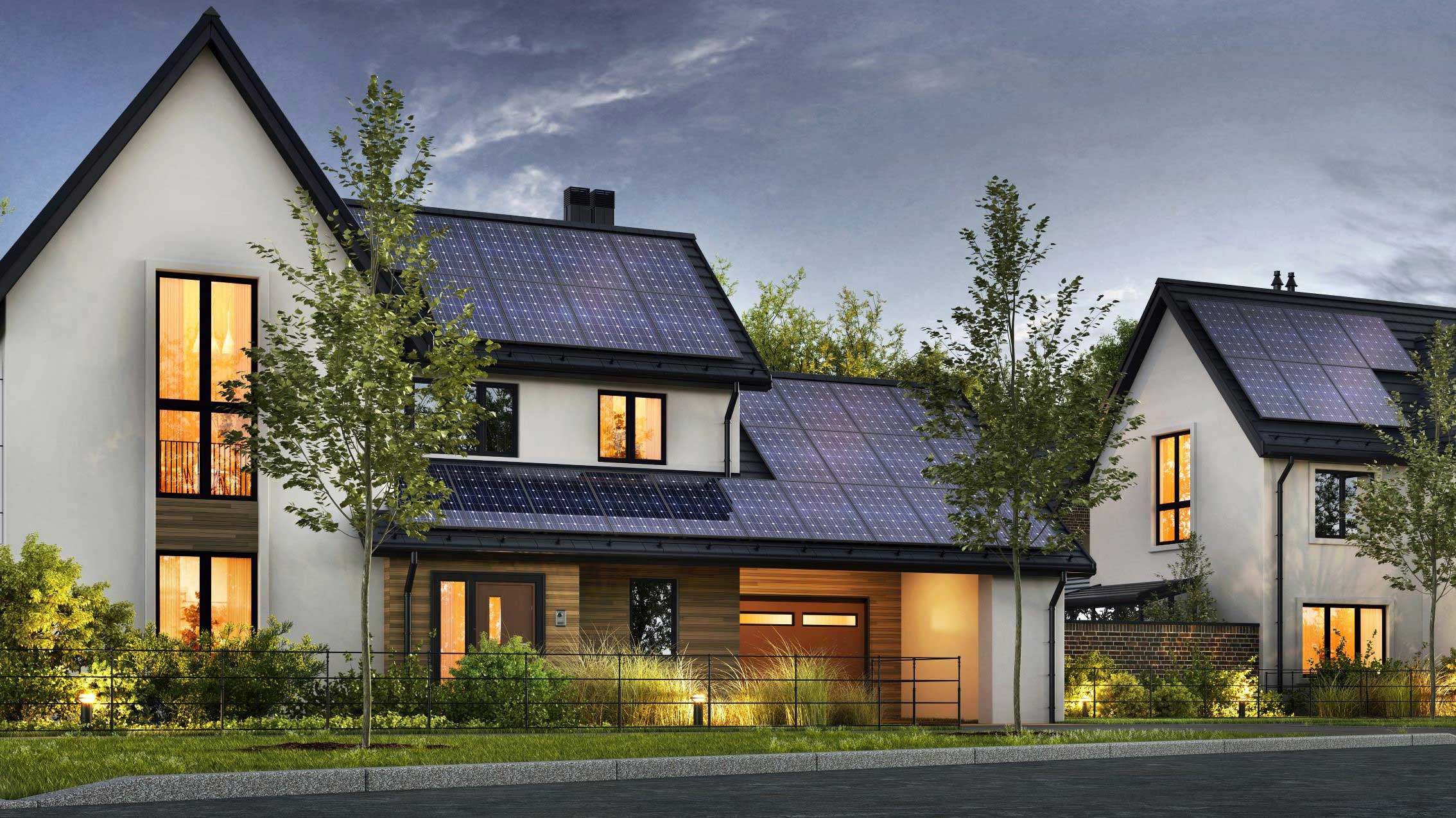 Everything You Need to Know About Solar Batteries
