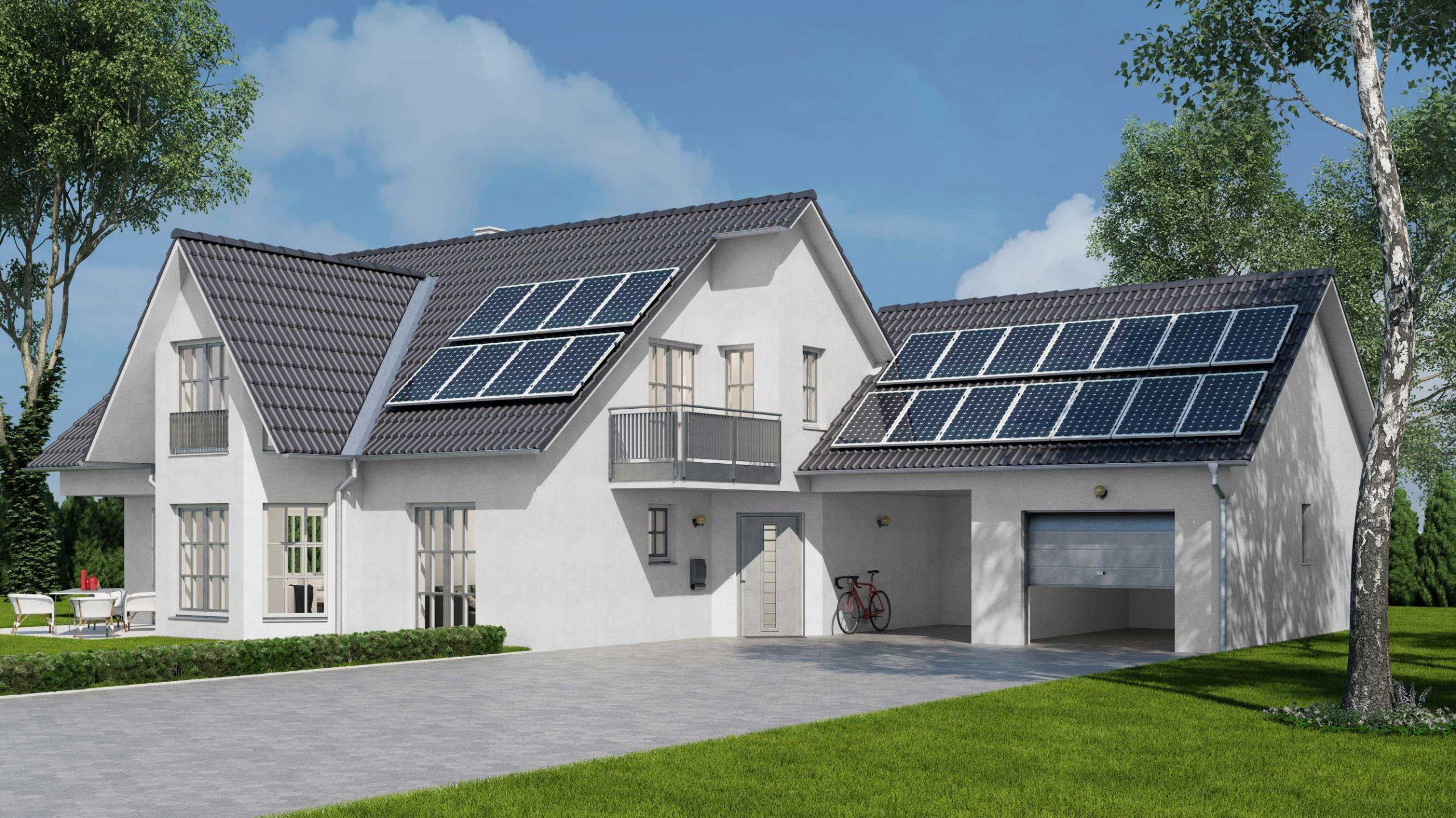 The Future of the Federal Solar Tax Credit