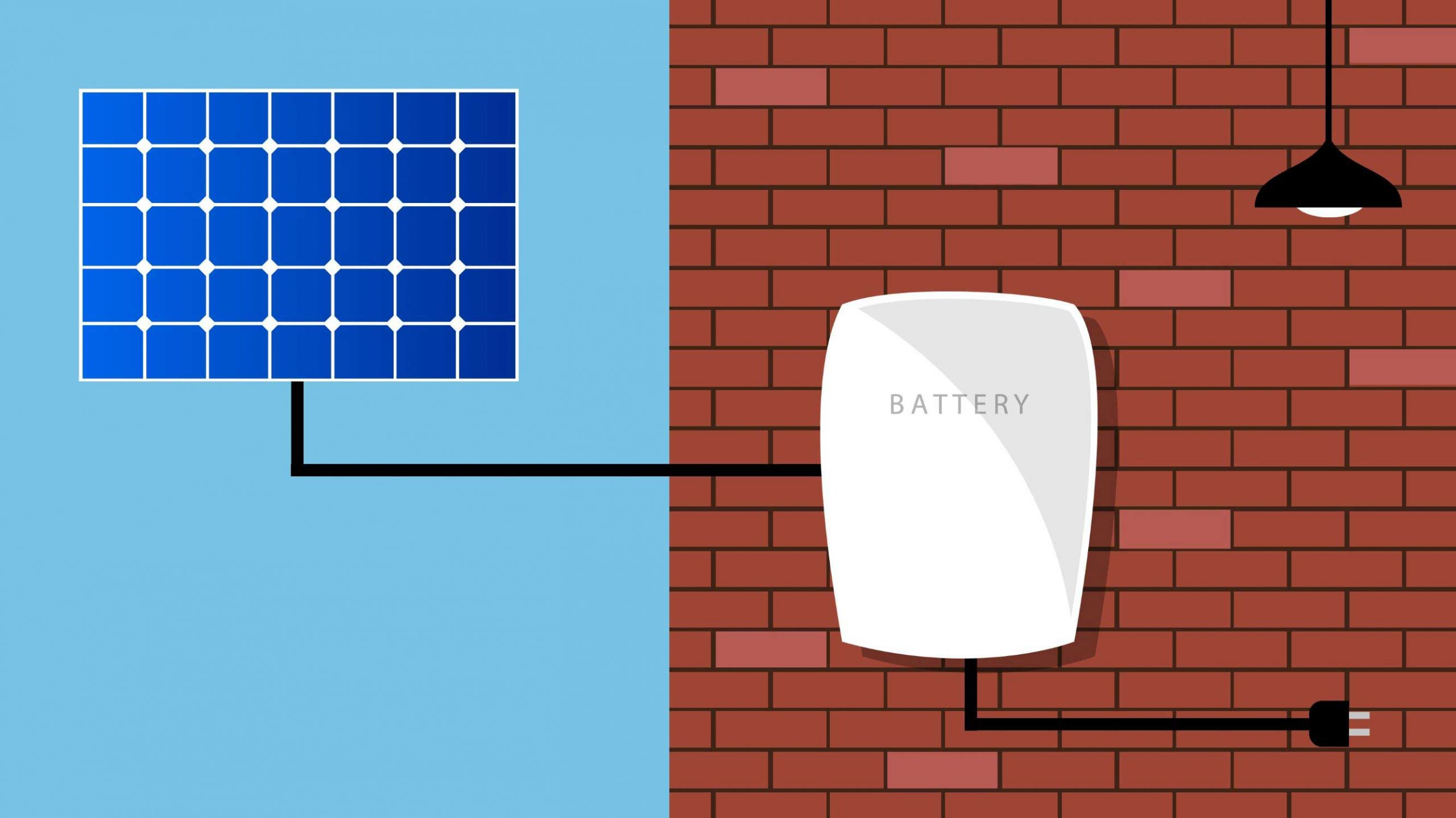 Do I Need a Solar Battery for My Home?