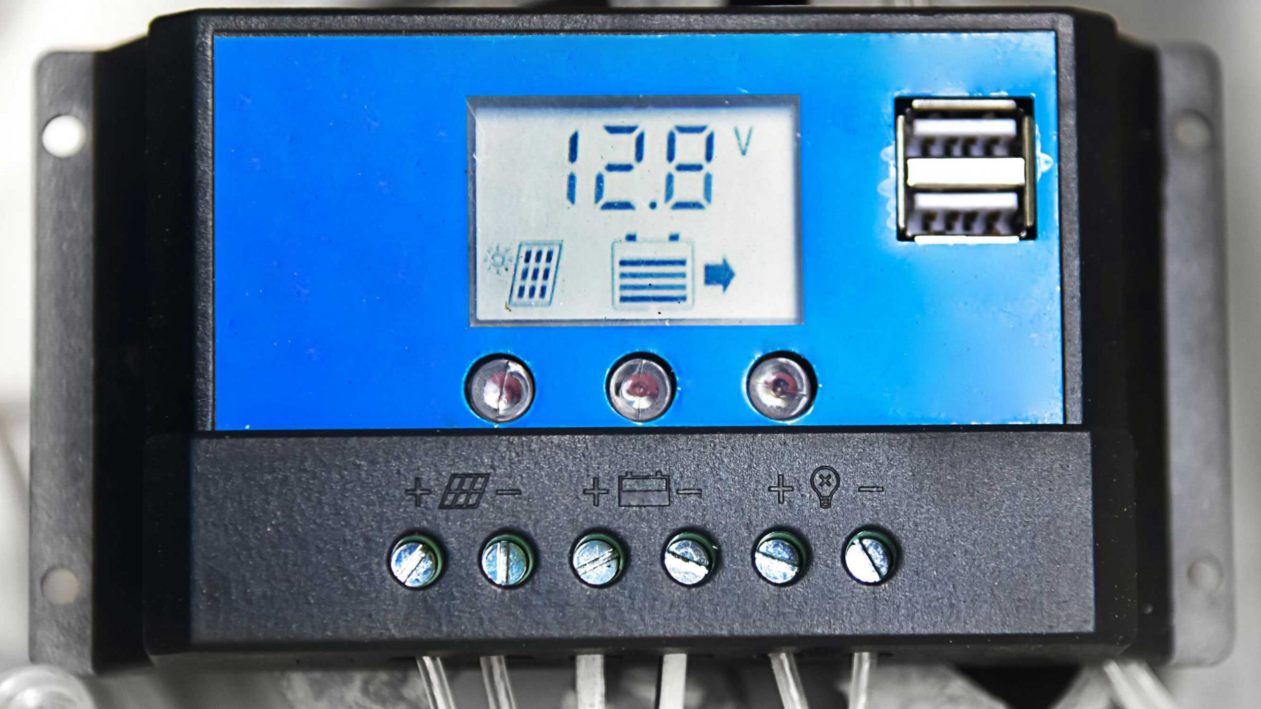 Everything You Need to Know About the Solar Charge Controller