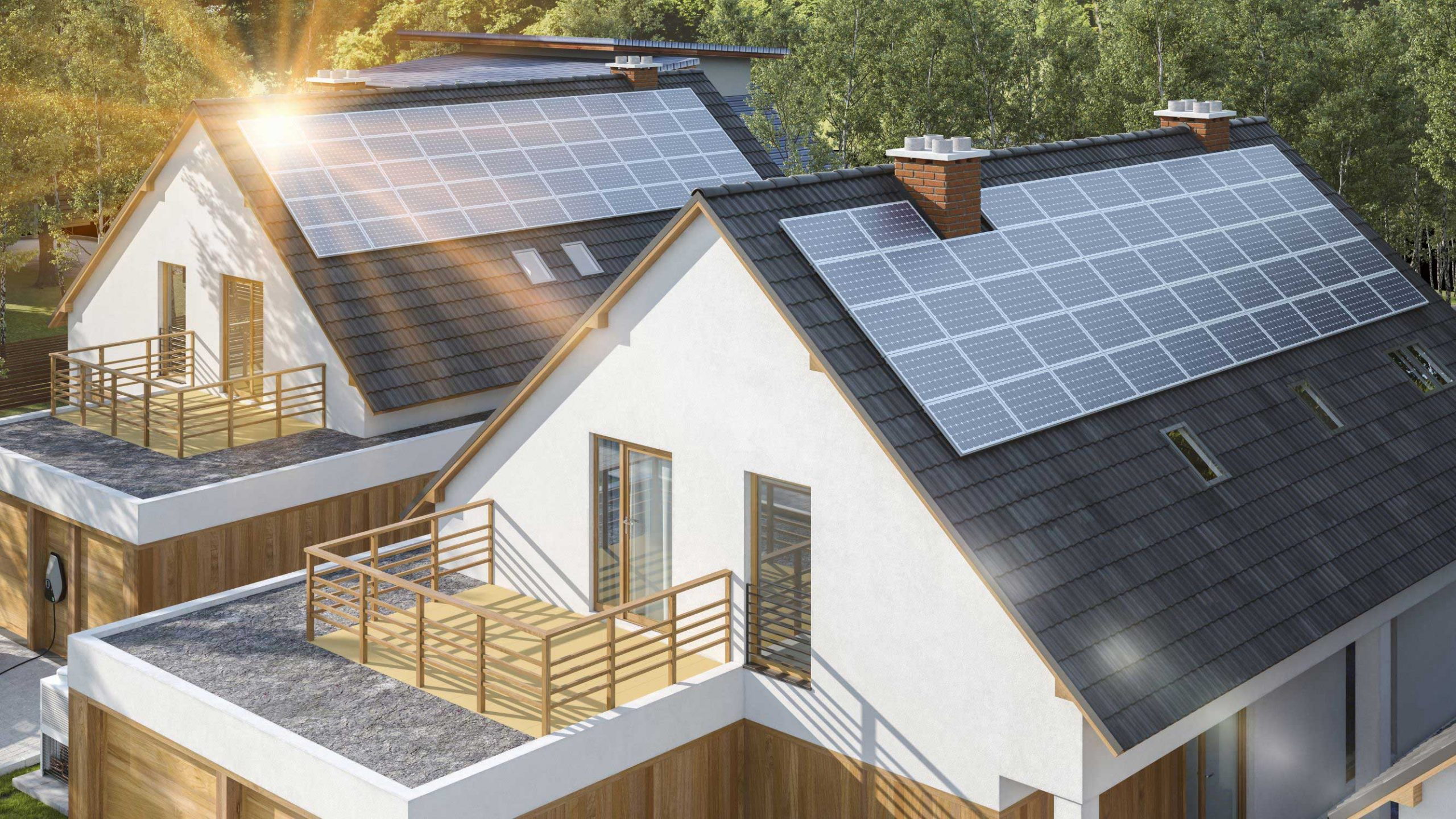 What to Know About Solar Panel Lifespan & How to Increase It