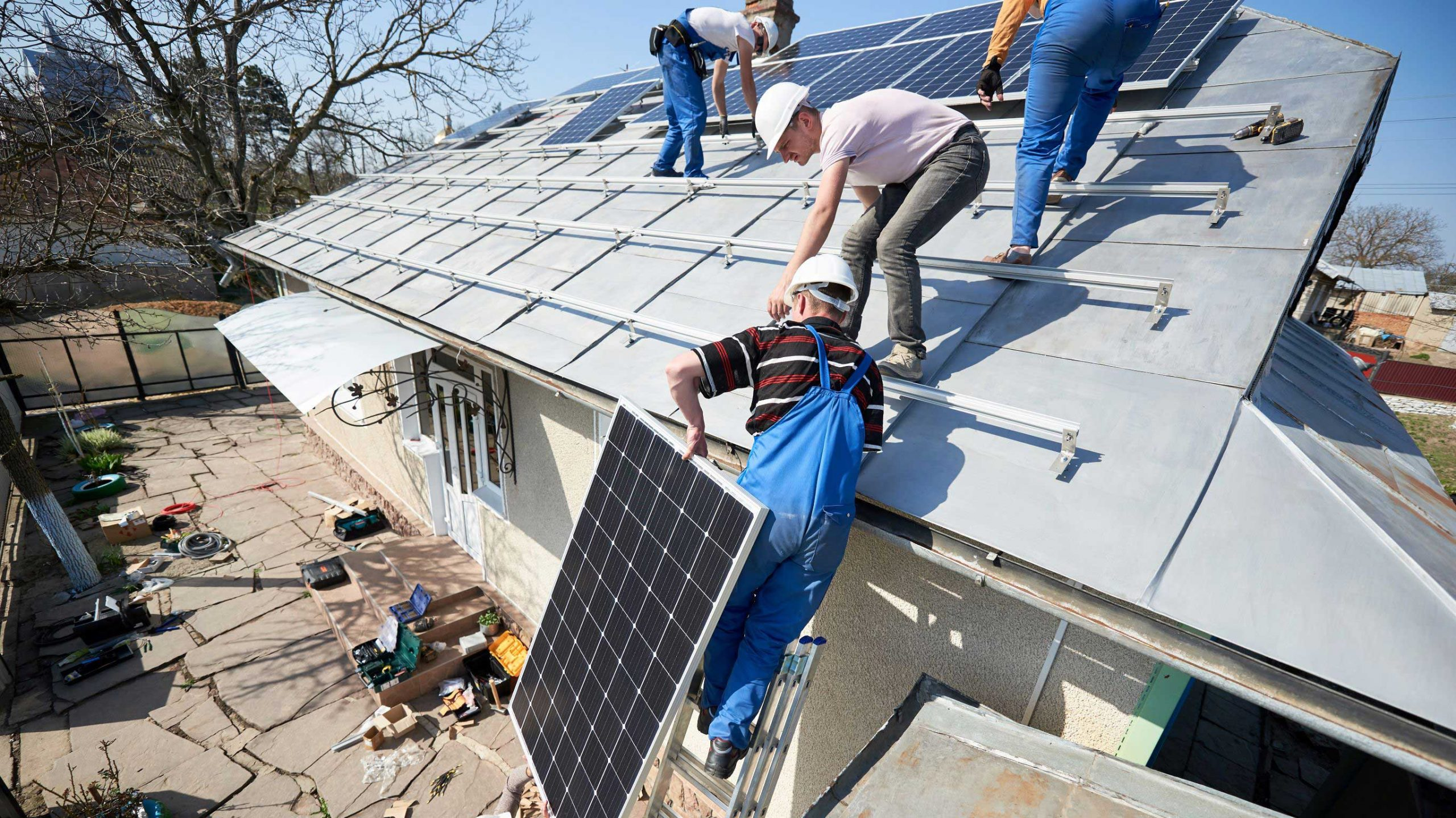 Top 2021 Solar News & Trends Homeowners Should Know About