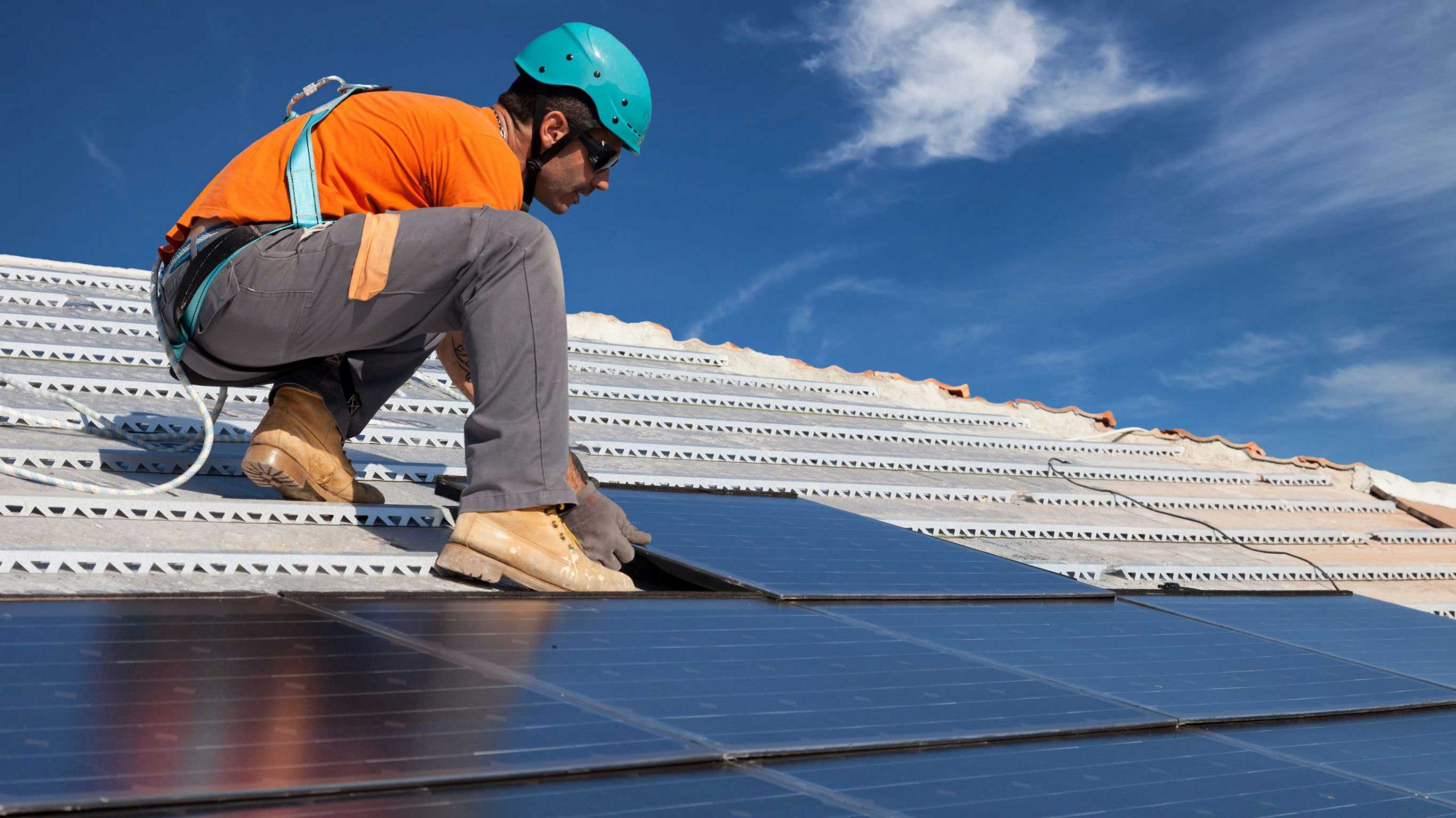 Can I Install My Own Solar Panels? 5 Things to Consider First