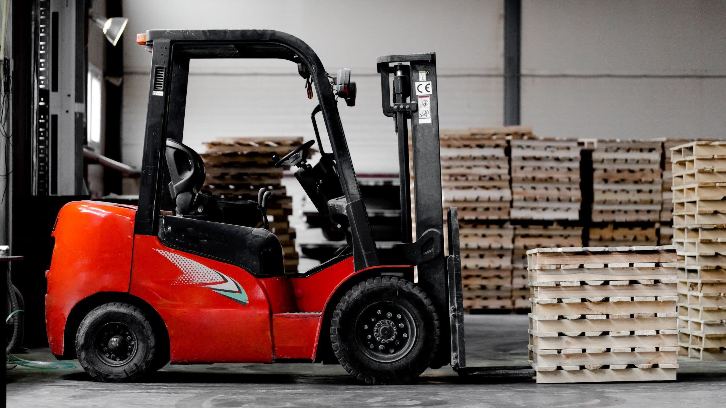 Forklift Prices: Are You Getting the Best Deal?