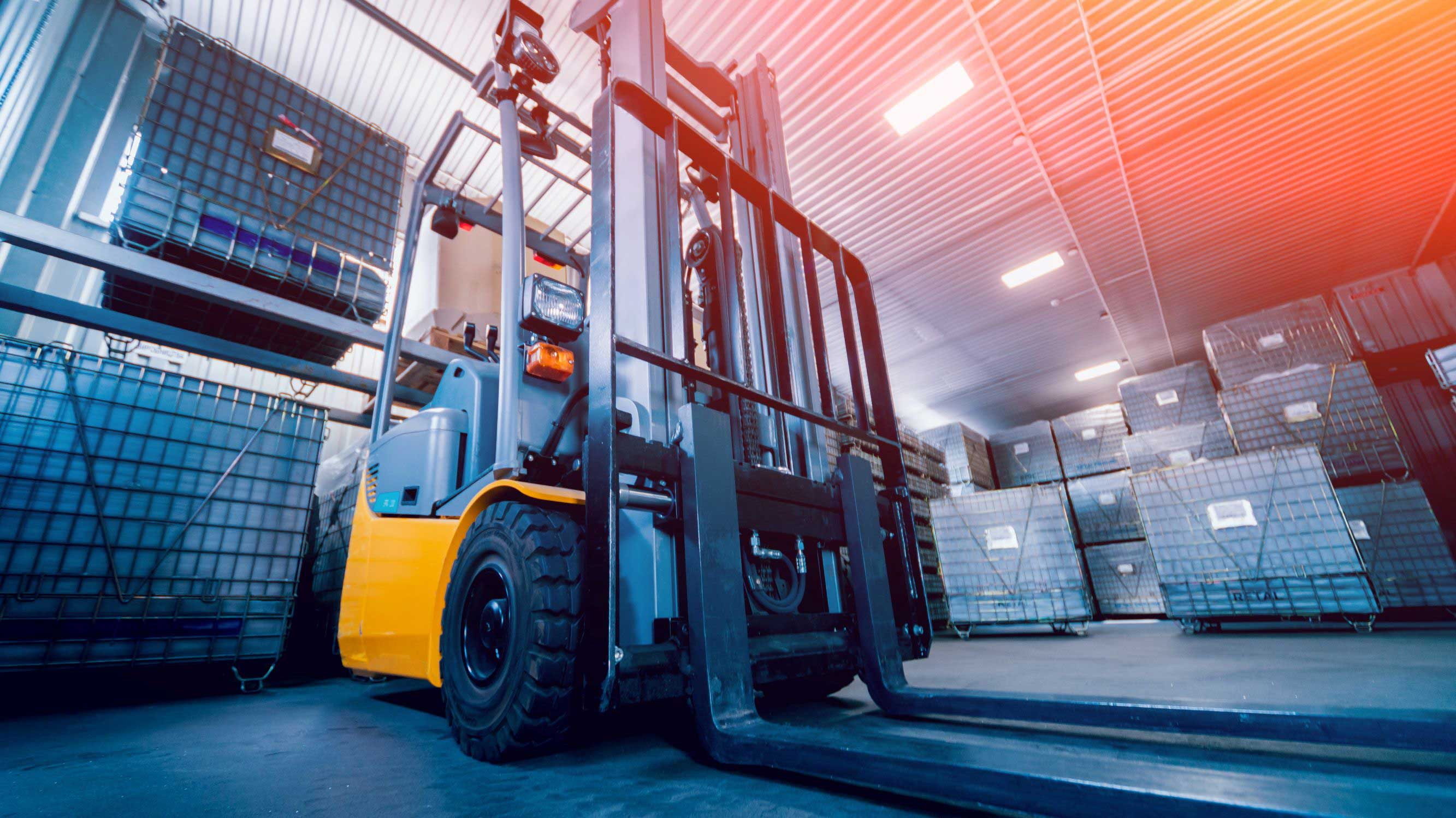 Propane Vs. Electric Forklifts: Which One Is Better?