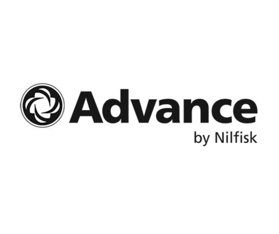 Advance by Nilfisk scrubbers and sweepers