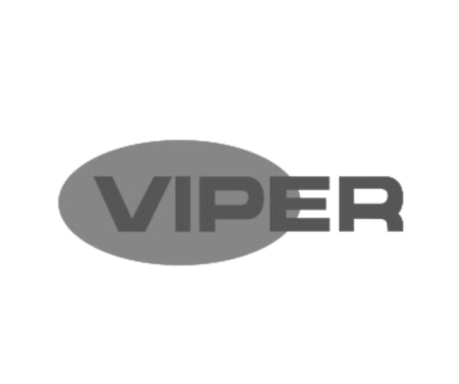 Viper scrubbers and sweepers