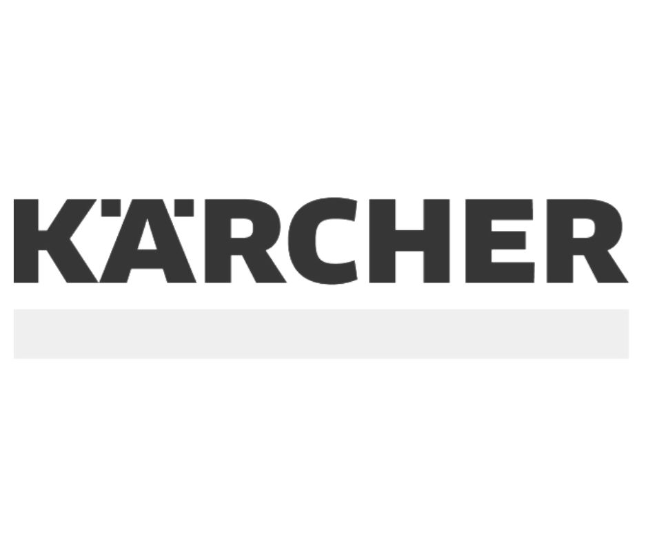 Kärcher scrubbers and sweepers