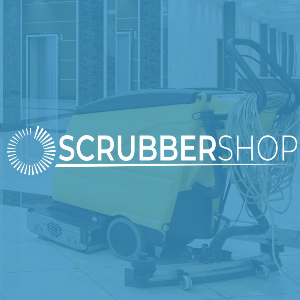 ScrubberShop Logo